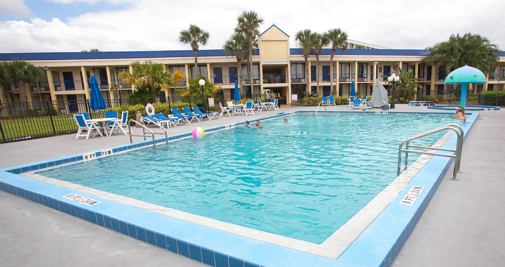 Days Inn Orlando / Airport / Florida Mall