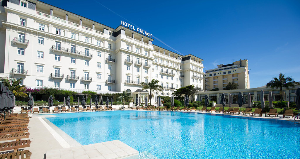 ‪Palacio Estoril Hotel, Golf and Spa‬