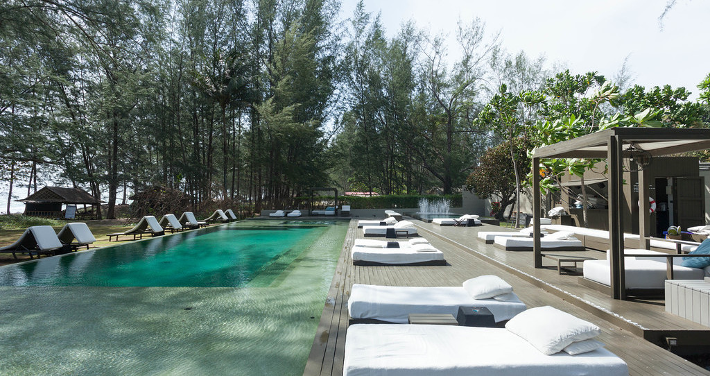 ‪SALA Phuket Resort & Spa‬
