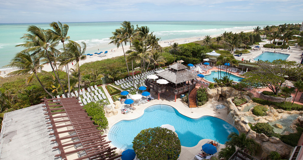 The Alexander All-Suite Oceanfront Resort