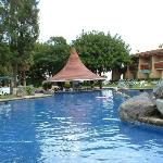 Foto van Hotel El Tapatio & Resort