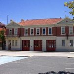 Foto de Old Fire Station Backpackers