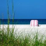 Sandcastle Resort at Lido Beach Foto