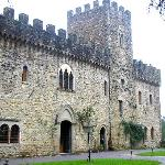 Photo de Castello dell'Oscano