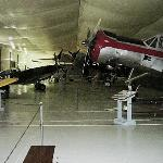 Tillamook Air Museum
