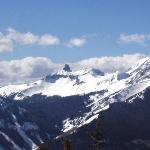 Telluride Mountain