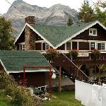 Photo of Northland Lodge Waterton Lakes National Park