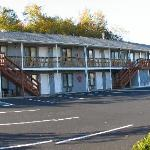 Foto van Atlantic Motel