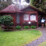 Hale Ohia Cottages Foto