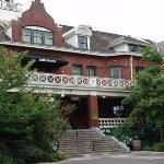 McMenamins Edgefield