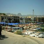 The Harbour(Kyrenia) Girne