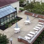 Φωτογραφία: Courtyard Wilmington Newark/Christiana Mall