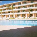 Castaways Resort & Suites Grand Bahama Island resmi