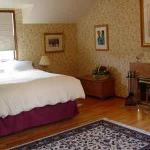 Foto de Port Angeles Bed and Breakfast