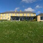 Foto de Sheedy's Country House Hotel
