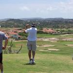 Foto Tierra del Sol Resort, Spa and Country Club