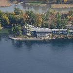 Photo of Pine Tree Point Resort Alexandria Bay