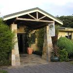 Ariki Lodge