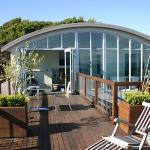 Glass House Waiheke Island