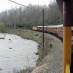Great Smoky Mountains Railway