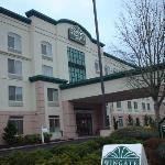 صورة فوتوغرافية لـ ‪Holiday Inn Express Portland West/Hillsboro‬