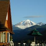 The Inn At Mt. Baker resmi
