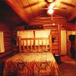  Inside of Cabin 3
