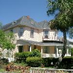 The lovely Spring Bayou Inn