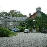 Mynydd Ednyfed Country House Hotel