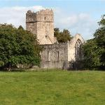 Muckross Abbey