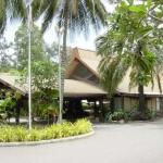Solomon Kitano Mendana Hotel