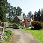 Mendocino Farmhouseの写真