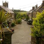Merlewood Cottage B&B
