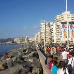 Vina del Mar Waterfront