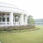 Lake Blackshear Resort and Golf Club resmi