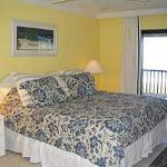 Sanddollar Master Bedroom