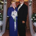 Our Wedding May 27, 2004