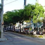 Las Olas Boulevard