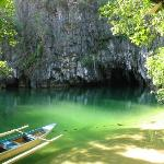 Puerto Princesa Underground River