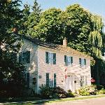 Bilde fra Royal Manor Bed and Breakfast