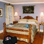 Billede af Royal Manor Bed and Breakfast