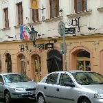 Bilde fra Hostel & Hotel Little Quarter Prague