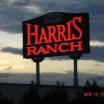 Harris Ranch Inn照片