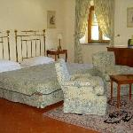 Photo of Relais Villa Arceno San Gusme