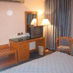 Coral Hotel Muscat Foto