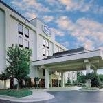 Φωτογραφία: Hampton Inn Atlanta - Buckhead