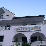 Ioannis Hotel