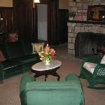 Foto McCloud Guest House & Spa