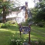 ‪Cozad-Cover House Bed and Breakfast‬