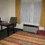 Fairfield Inn & Suites Atlanta Suwanee Foto